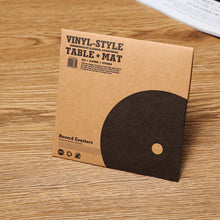Load image into Gallery viewer, Vinyl Record Coasters-5th Avenue Mall