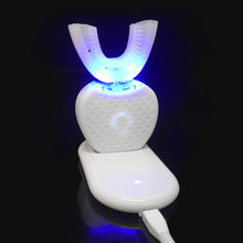 Load image into Gallery viewer, AZDENT Automatic Electric Toothbrush-5th Avenue Mall
