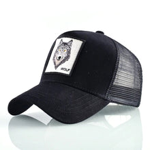 Load image into Gallery viewer, UNLEASH Animal Trucker Hat Modern Style