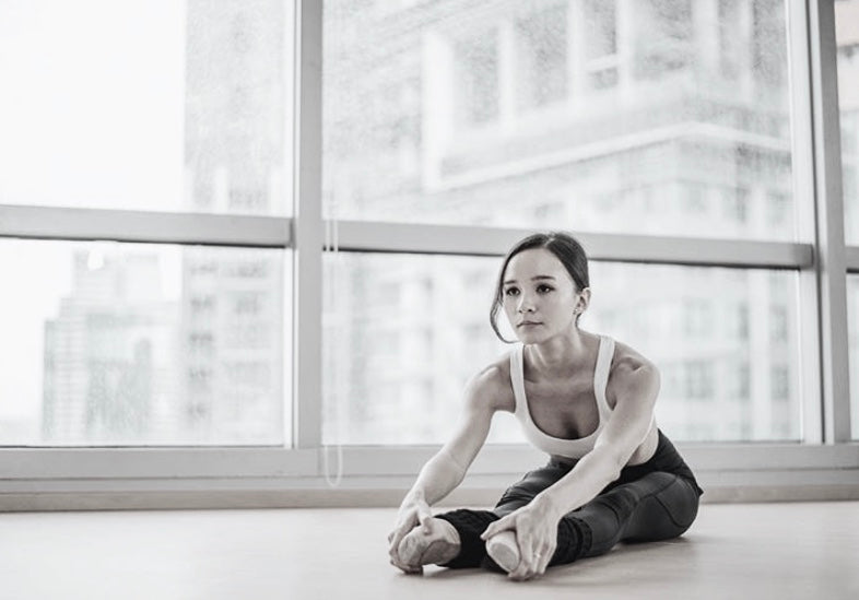 In Conversation with Ballerina, Alison Carroll