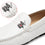 Men's Driving Shoes Ferguson-1-whiteBP91865white-8.5