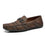 Men's Driving Moccasins Rover-2-brownmoccasinsF41820brown-7