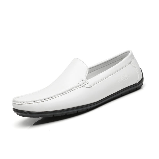 Men's Loafers Shoes Connel-1-whiteBP91869white-8