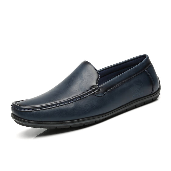 Men's Loafers Shoes Connel-1-navyBP91869navy-8.5