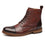 Men's Lace Up Boot Vincent-1-brownB51718brown-7