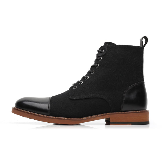 Mens Genuine Leather Boots Cosy-1-blackblackNew ArrivalB51712black/black-7