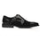 Men's Double Monk Strap Loafer 3-BlackA11401black-7
