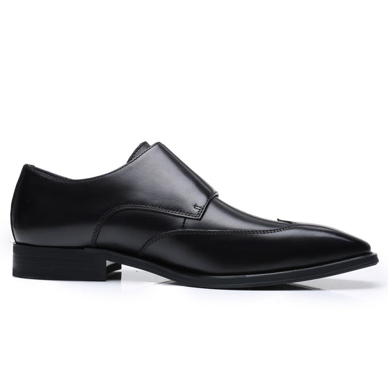Men's Monk Strap Edna-1-blackA11576black-7.5