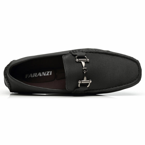 Men's Driving Moccasins Rover-1-blackmoccasinsF41821black-7.5