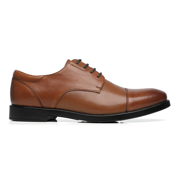 Men's Wide Width Dress Shoes Wide-1-cognac