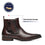 Men's Chelsea Boots Angus-3-darkbrown