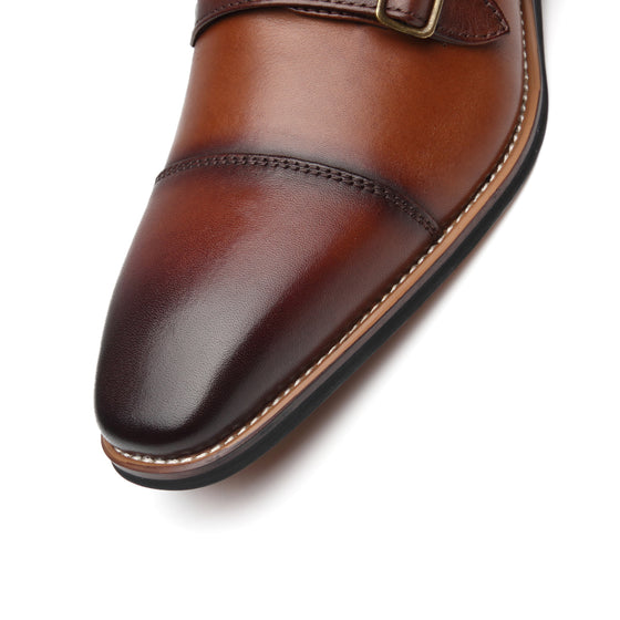 Men's Monk Strap Chal-1-browntop sellingA11641cognac-7