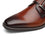 Men's Slip On Loafers Dress Shoes Will-1-cognacNew ArrivalA11649cognac-7