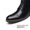 Men's Lace Up Boot Deeno-2-blackNew ArrivalB51573black-7