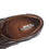 Men's Wide Width Oxford Shoes Wide-2-Brown