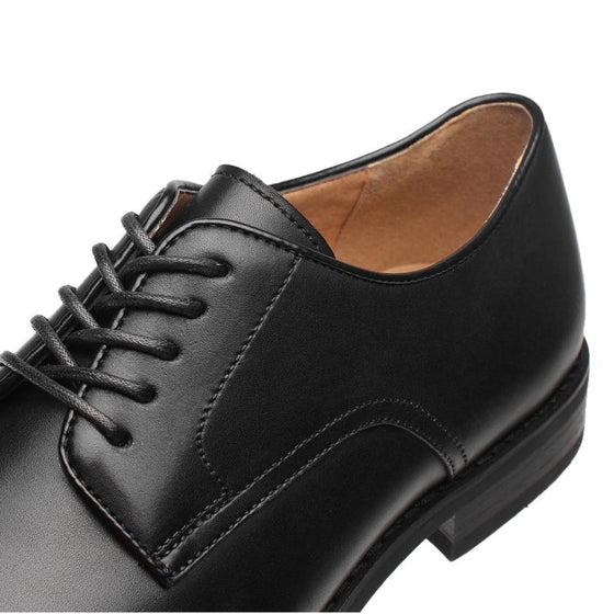 Men's Oxfords Shoes Splendo-1-blacktop sellingA11323black-7
