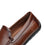 Men's Loafers Shoes Connel-1-brownBP91869brown-7