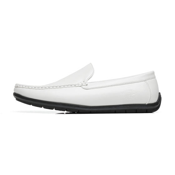 Men's Loafers Shoes Connel-1-whiteBP91869white-7