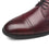 Men's Oxfords Shoes Splendo-1-burgundytop sellingA11323burgundy-7