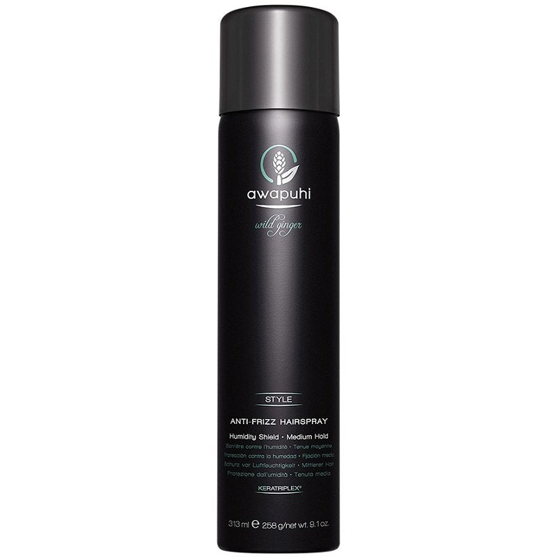 Paul Mitchell Awapuhi Anti Frizz Hair Spray