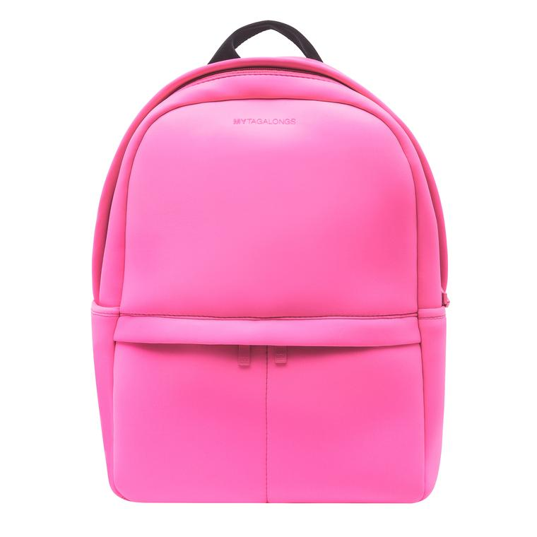 Mytagalongs On The Move Backpack