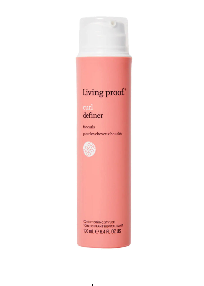 Livingproof Curl Definer Conditioning Cream