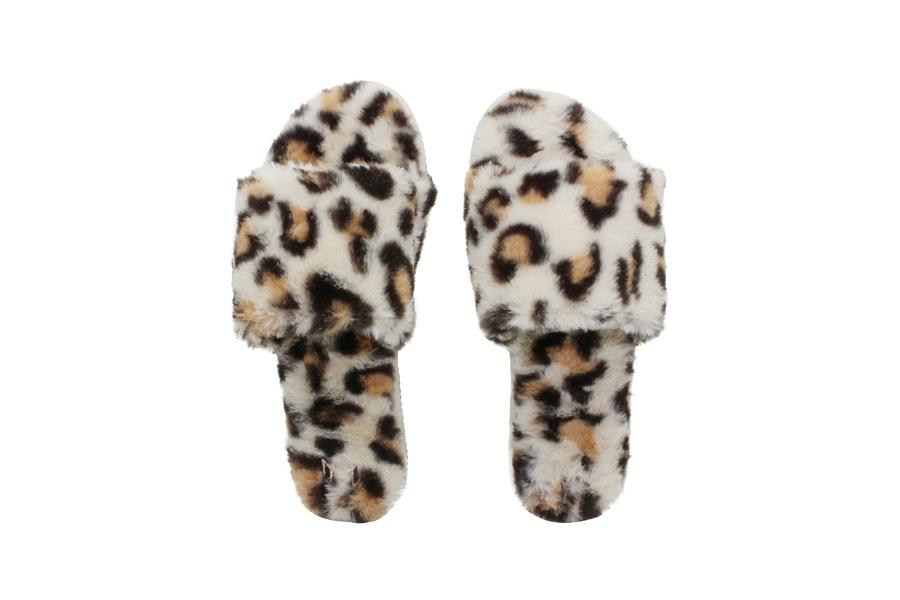 Jungle - Malvados Slippers