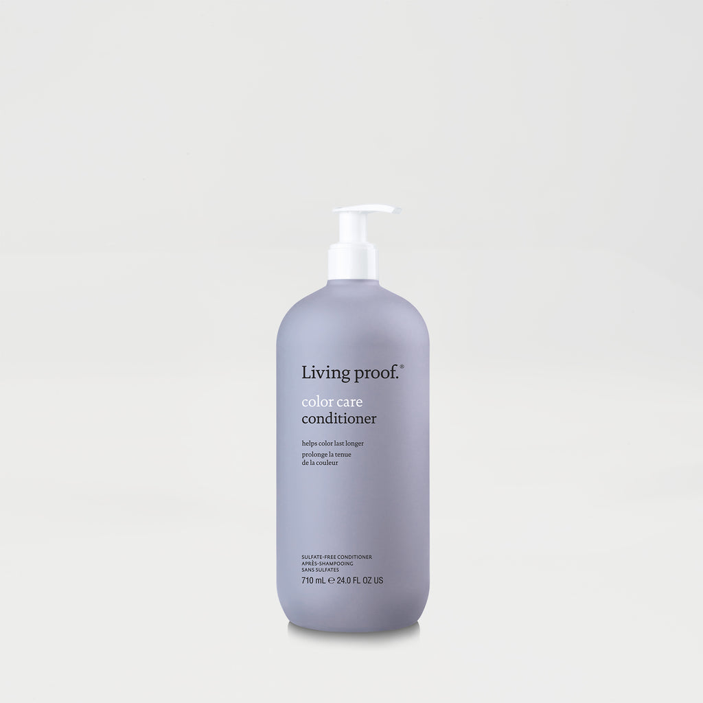 Livingproof Jumbo color care conditioner