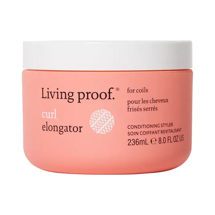 Livingproof Curl Elongater Conditioning Cream