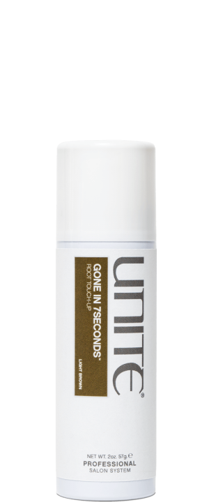 Gone in 60 SecondsRoot Touch-Up - light brown