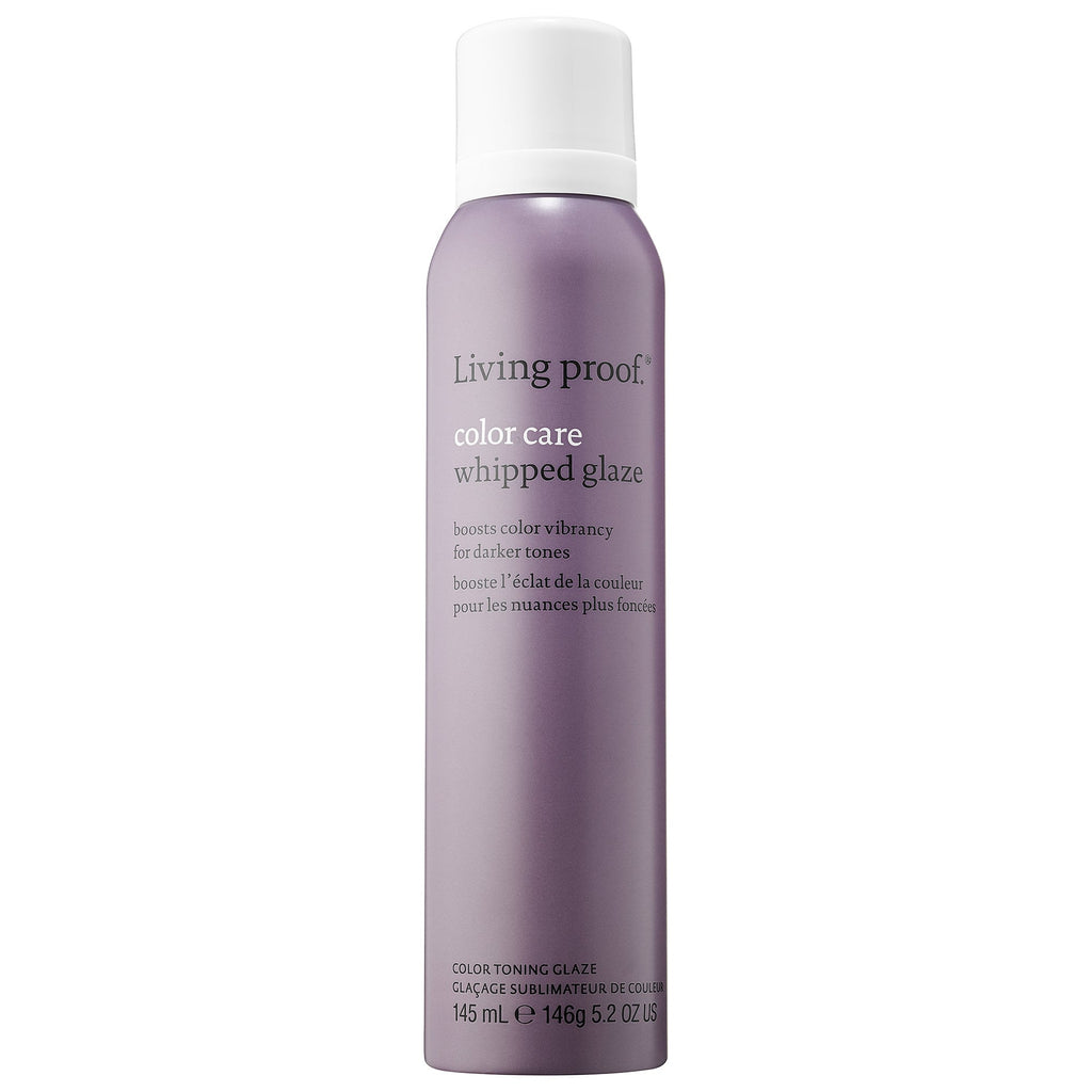 Livingproof Color Care Whipped Glaze for Darker Tones