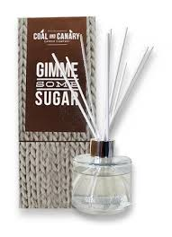 Coal and Canary Reed Diffuser