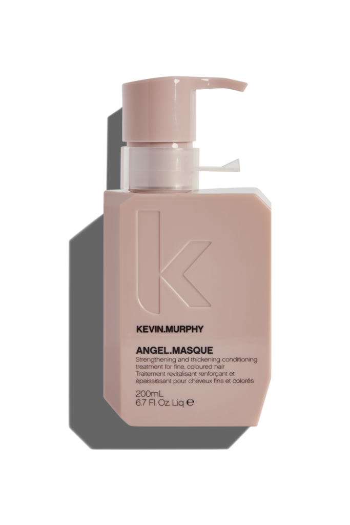 Kevin Murphy Angel Mask