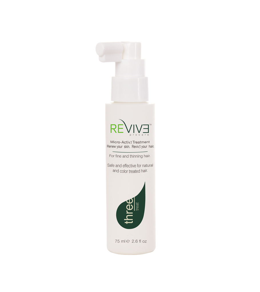 Revive micro-activ3 treatment