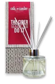 Coal and Canary Reed Diffuser - The cider made me do it