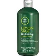 Paul Mitchell Teatree Lemon Sage Thickening Conditioner