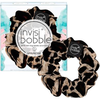 invisibobble scrunchies (various colours)