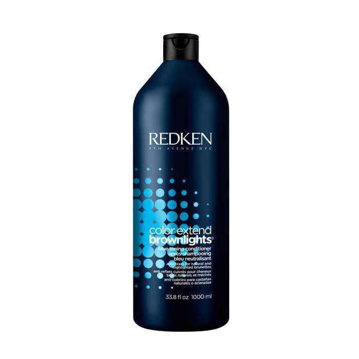 Redken Color Extend Brownlights Conditioner Litre