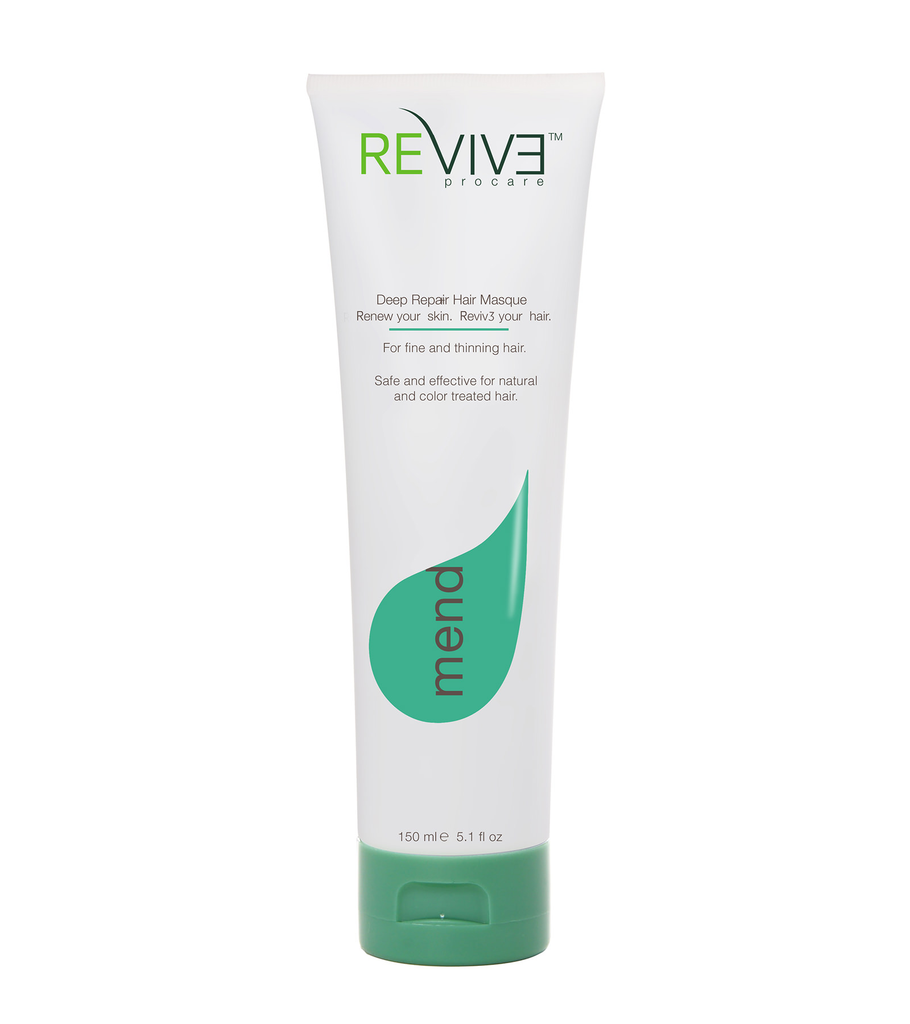 Revive mend deep repair mask