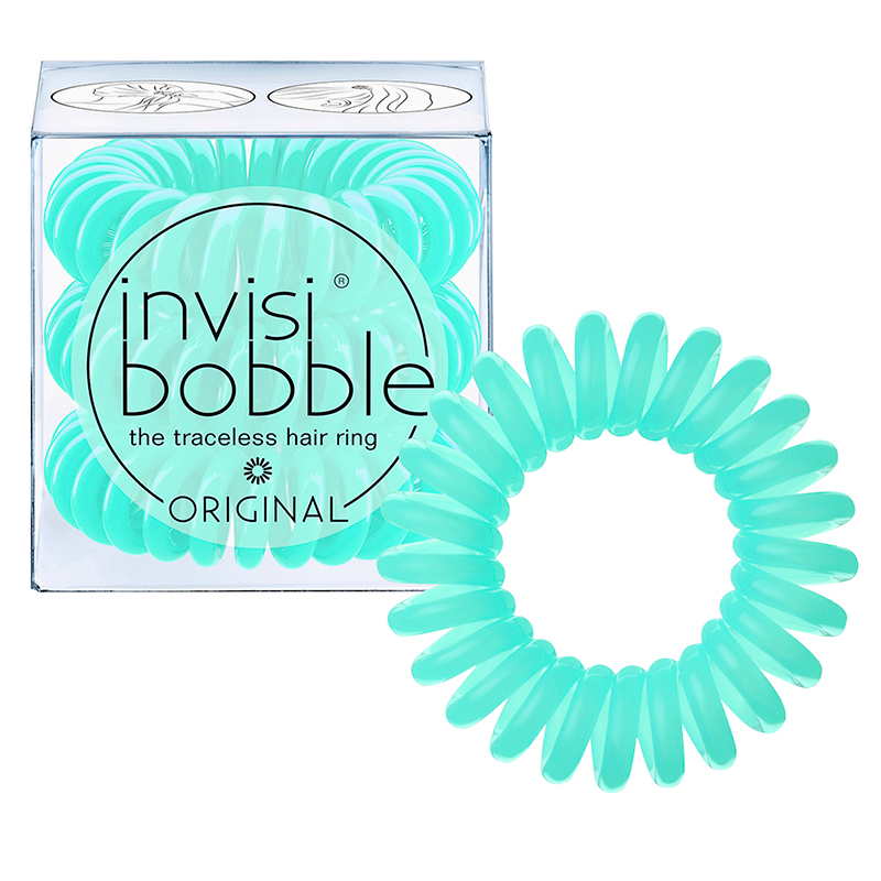 Invisibobble traceless hair tie (various colours)