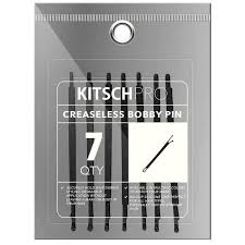 Kitsch creaseless bobby pins