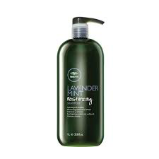 Paul Mitchell Tea Tree lavendar mint shampoo
