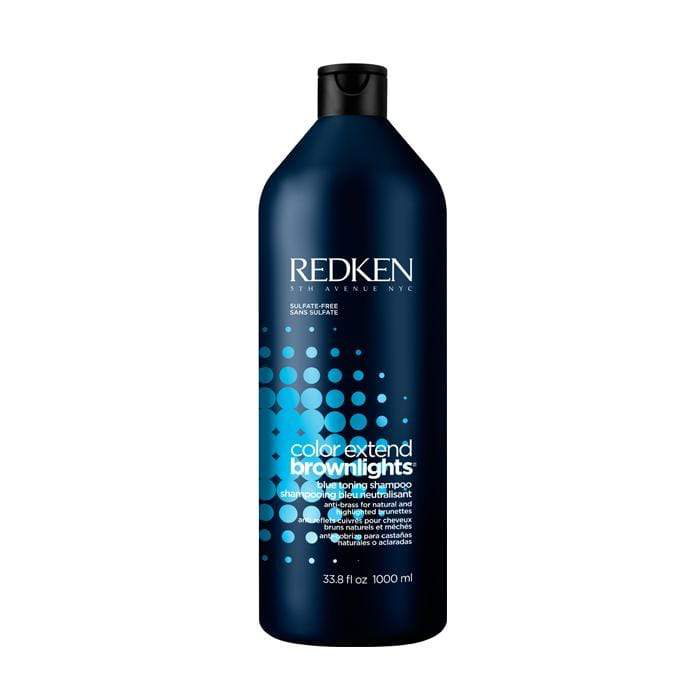 Redken Color Extend Brownlights Shampoo litre