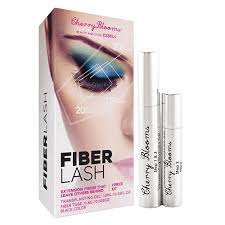 Cherry Blossoms fiber lash