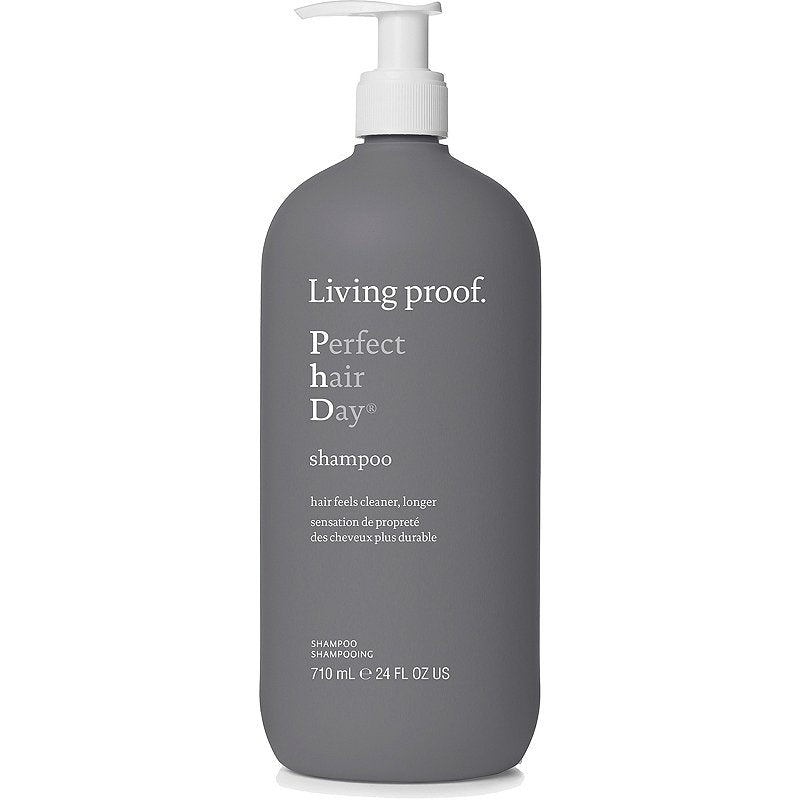 Livingproof Jumbo perfect hair day shampoo