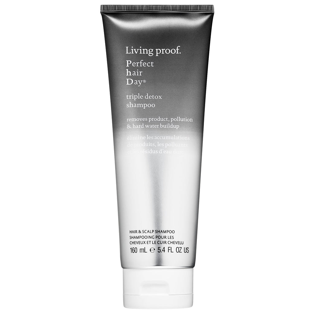 Livingproof Perfect Hair Day Triple Detox Shampoo