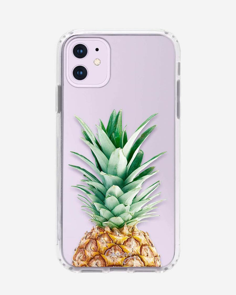 Casery iPhone case pineapple