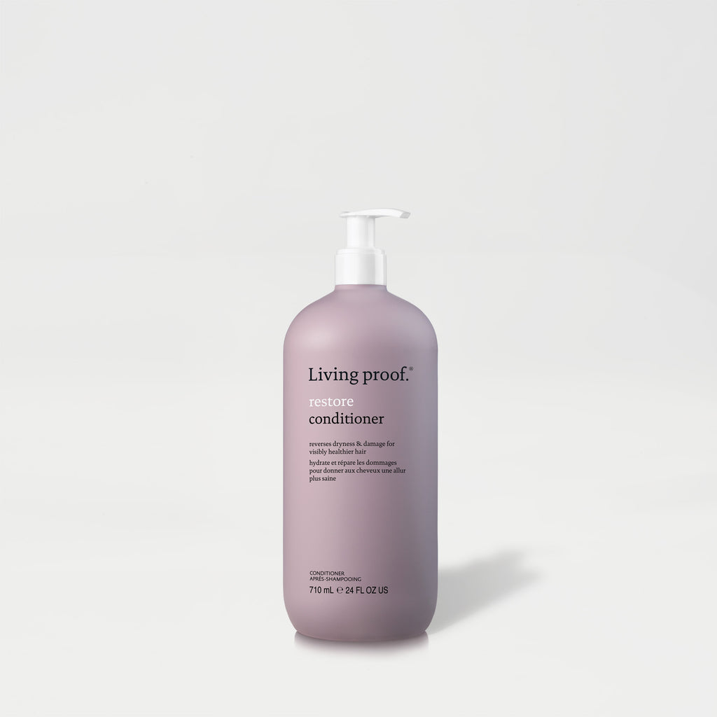 Livingproof Jumbo restore conditioner