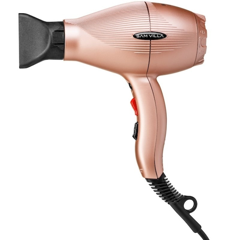 Sam Villa Professional Hairdryer