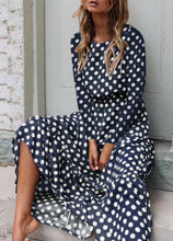 Load image into Gallery viewer, Dress - Polka Dots